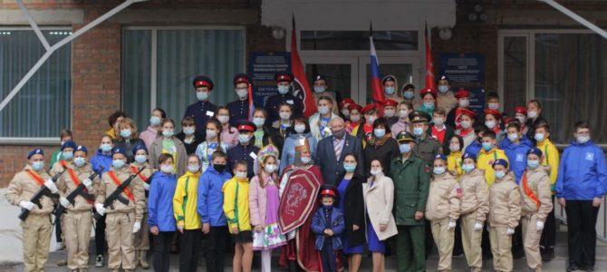 С 27 октября в Донской митрополии начались XXVДимитриевские образовательные чтения