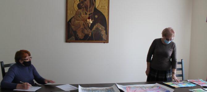 В Донской митрополии подведены итоги XVIII конкурса творческих работ имени святителя Димитрия Ростовского